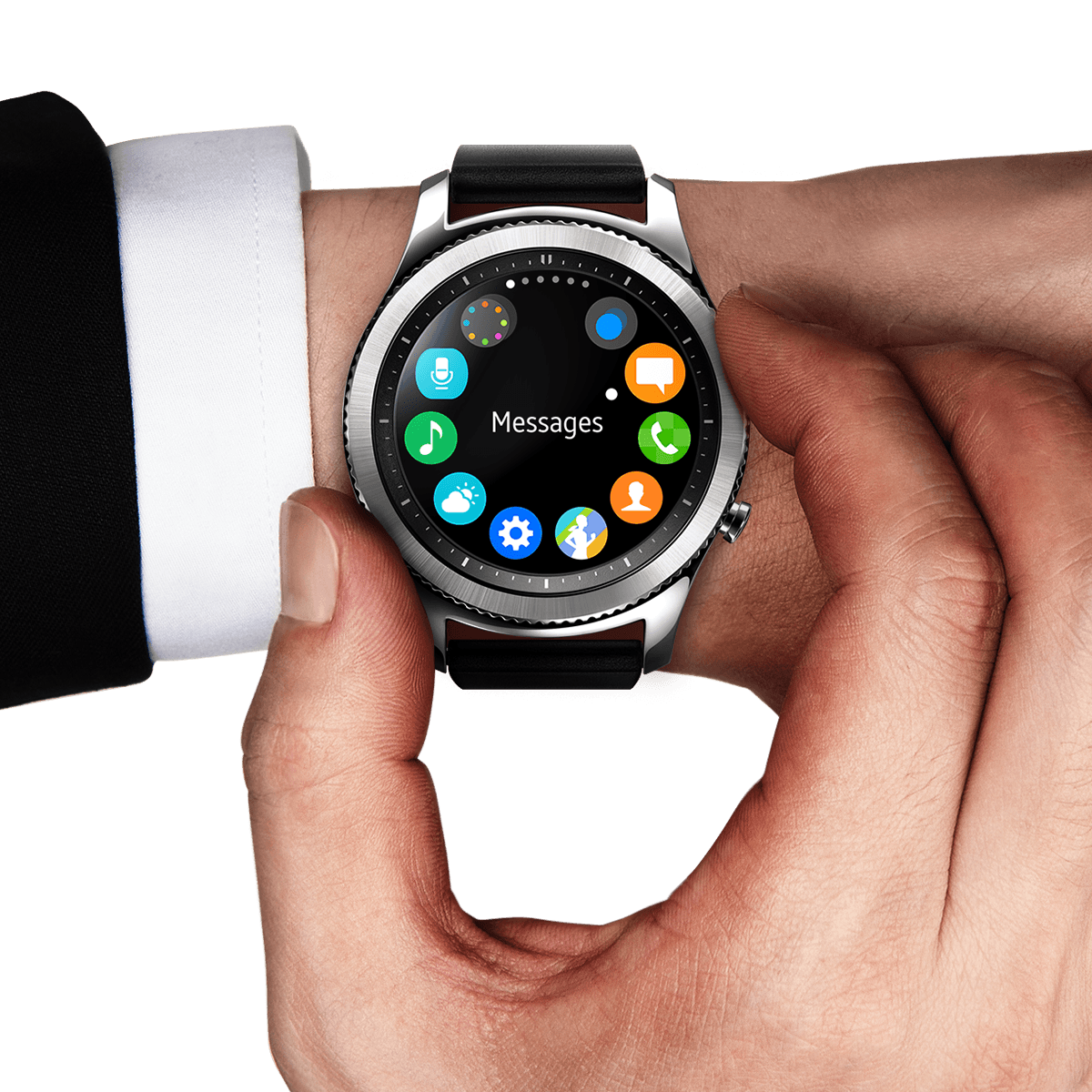 Samsung, galaxy, s 8 (Plus) kopen?