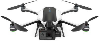 GoPro Karma kopen, de beste drone tot nu toe?